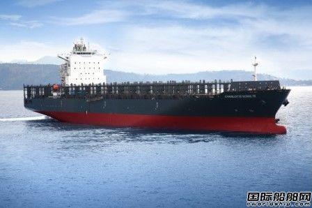 4艘2.7亿美元!韩进重工时隔6年再获商船订单