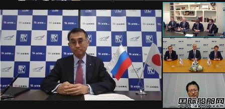 """29艘!韩国船企""""包揽""""俄罗斯Arctic LNG 2项目订单"""