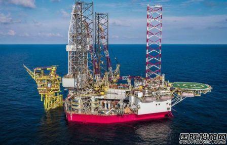 """Velesto旗下""""Naga 2""""号平台获Petronas Carigali合同"""