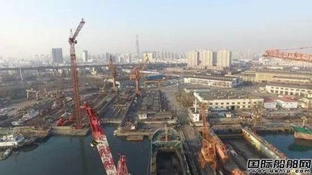"""130亿元债务压身!这家国有船厂第二次""""破产"""""""
