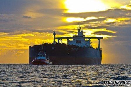 150艘订单创新高!油轮或是下一波市场热潮?