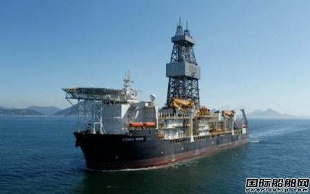 全球首艘钻井船改造深海采矿船入级ABS